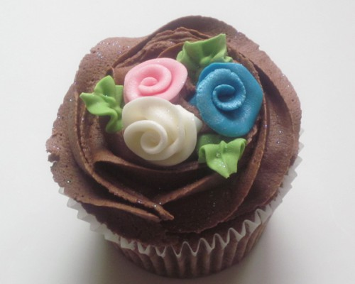 chocolate_flower_cup_cakes