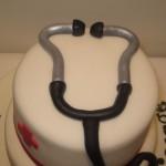 doctor_stethoscope_cake