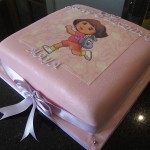 dora_and_friends_birthday_cake