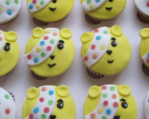 pudsey_bear_cup_cakes