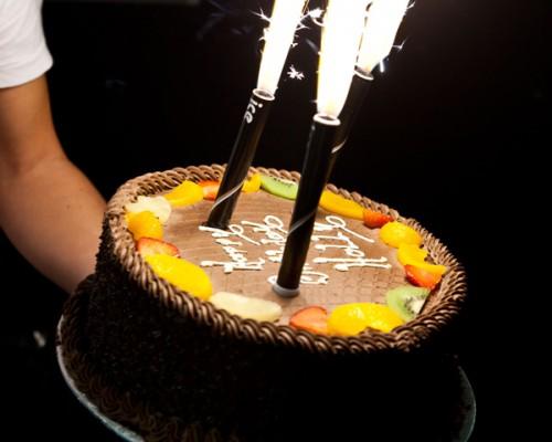 Super Ultimate 60 Second Cake Sparkler Neo Cakes Personalised Birthday Cards Akebfashionlily Jamesorg